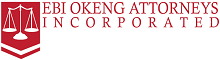 Ebi Okeng Attorneys Inc