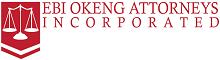 Ebi Okeng Attorneys Inc