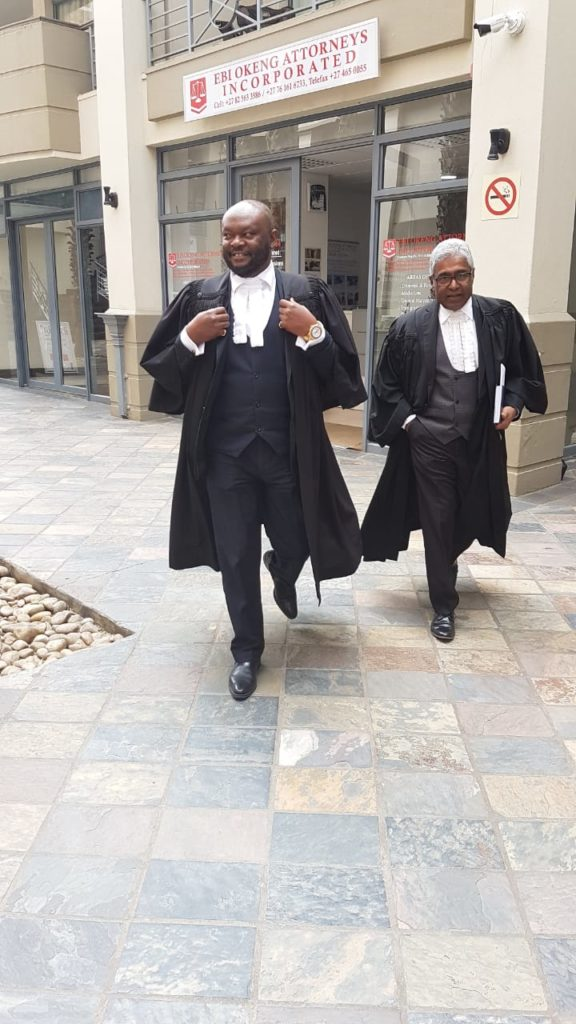 Law Generals -