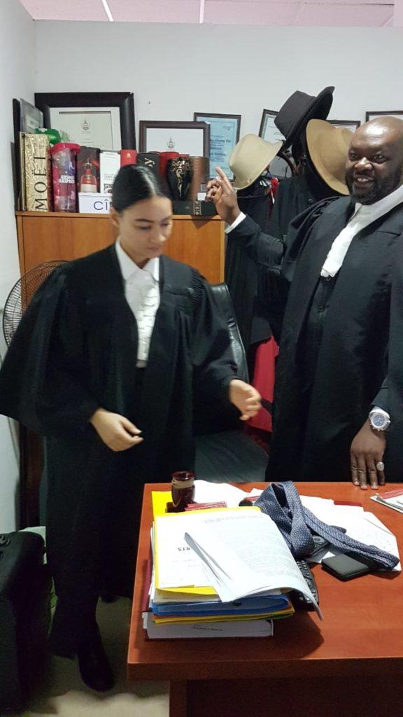 Ebi Okeng Attorneys -